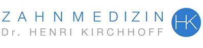 Zahnarzt Dr. Kirchhoff in Wendelstein